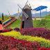 Wisata Di Bandung Terbaru dan Menarik - Barusen Hills Ciwidey