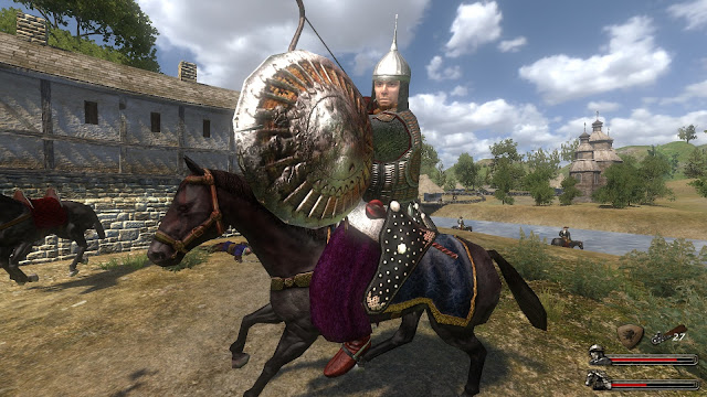 Mount and Blade With Fire and Sword PC Download Full Version Gameplay 1