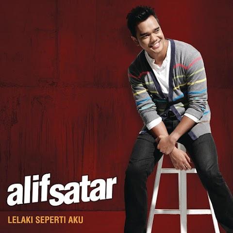 Alif Satar - Pendusta MP3
