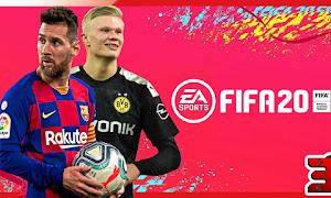 تحميل لعبة FIFA 16 mod 2020 للاندرويد مهكرة بحجم صغير من ميديافاير اخر اصدار