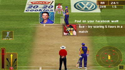 T20 Cricket IPL Game Download