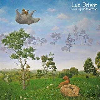 Luc Orient presenta 'La Vie a Grande Vitesse'