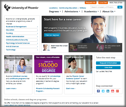 Phoenix University Reviews On Phoenix University