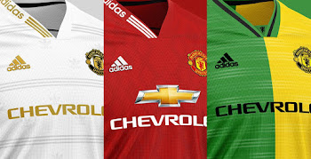 9b30bc508ac Exceptional Adidas Manchester United Home