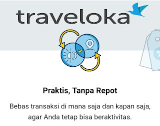 kelebihan traveloka