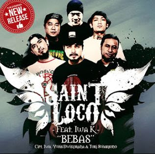 Download Full Album Lagu Saint Loco Terbaru