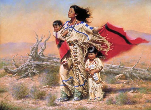 Alfredo Rodriguez e suas fascinantes pinturas