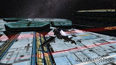Gundam VS Mod versi 1.22 Terbaru