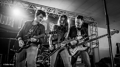 Image result for laura cox band hard blues shot images