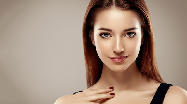 Best Skin Whitening Home Remedies Get Fair Skin Naturally. Natural Skin Lightening Treatment)
