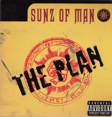 Sunz Of Man – The Plan (1998) (CDS) (FLAC + 320 kbps)