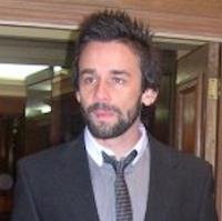 Cristian Araos