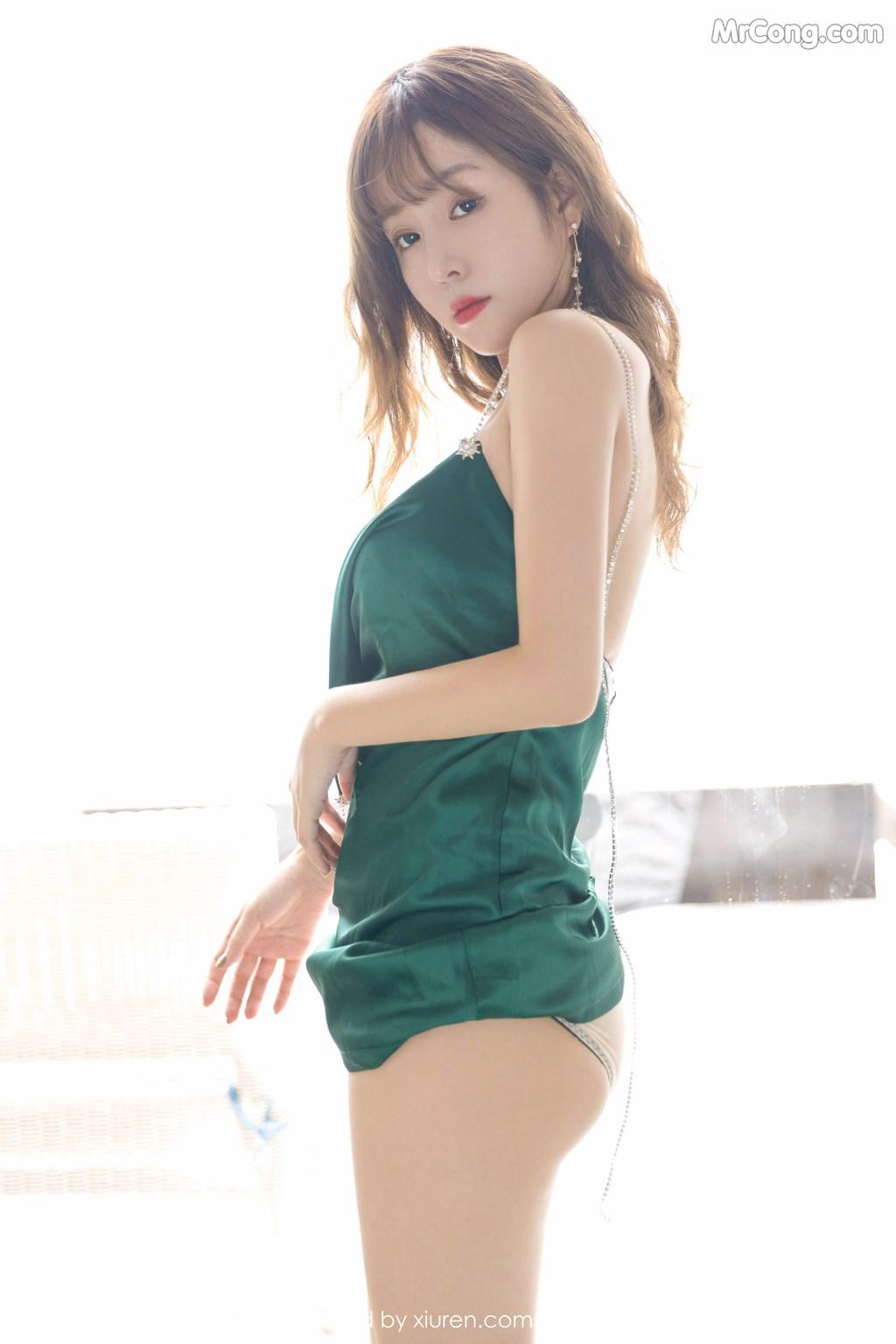 YouMi Vol.390: Wang Yu Chun (王雨纯) (52P)
