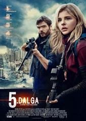 5. Dalga (2016) 1080p Film indir