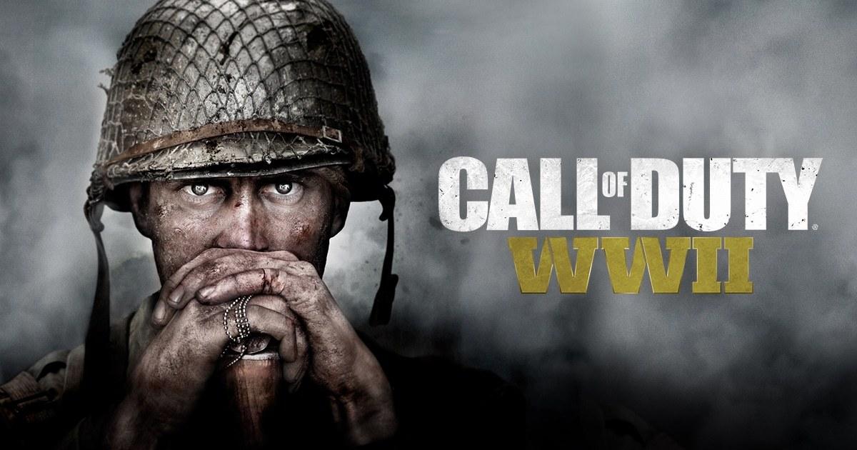تحميل لعبة call of duty wwii