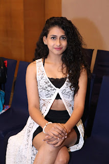 Nitya Naresh (Posters) @ Sutraa Fashion & Lifestyle Expo Curtain Raiser8