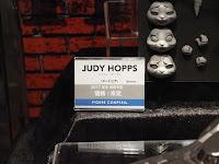 Zootopia - Judy Hopps y Nick Wilde
