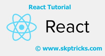 ReactJS Tutorial for Beginners - Learn ReactJS in simple and easy steps starting from basic to advanced concepts with examples including Overview, Environment Setup, JSX, Components, State, Props Overview, Props Validation, Component API, Component Life Cycle, Forms, Events, Refs, Keys, Router, Flux concept, Using Flux, Animations, Server side Rendering, Higher order Components, Best Practices