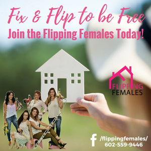 Phoenix female property investors network