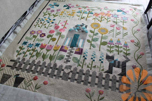 quilters patch quilt pattern