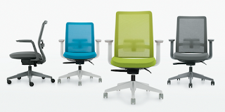 global factor weight sensing task chair