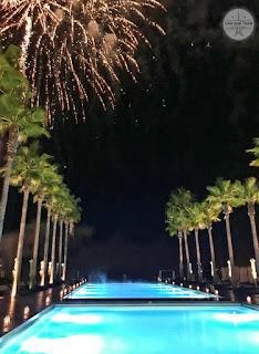 Anantara Vilamoura Algarve Resort Reveillon