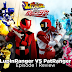 The Phantom Thieves That Everyone's Talking About - LupinRanger VS PatRanger Episode 1 Review