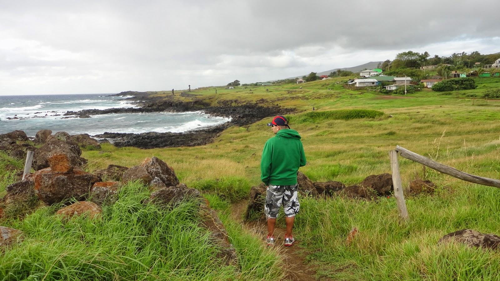 O que levar na mala ao visitar a Ilha de Páscoa?