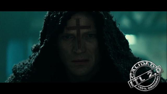 Sicario de Dios [Priest] DVDR Menu Full [Español Latino]