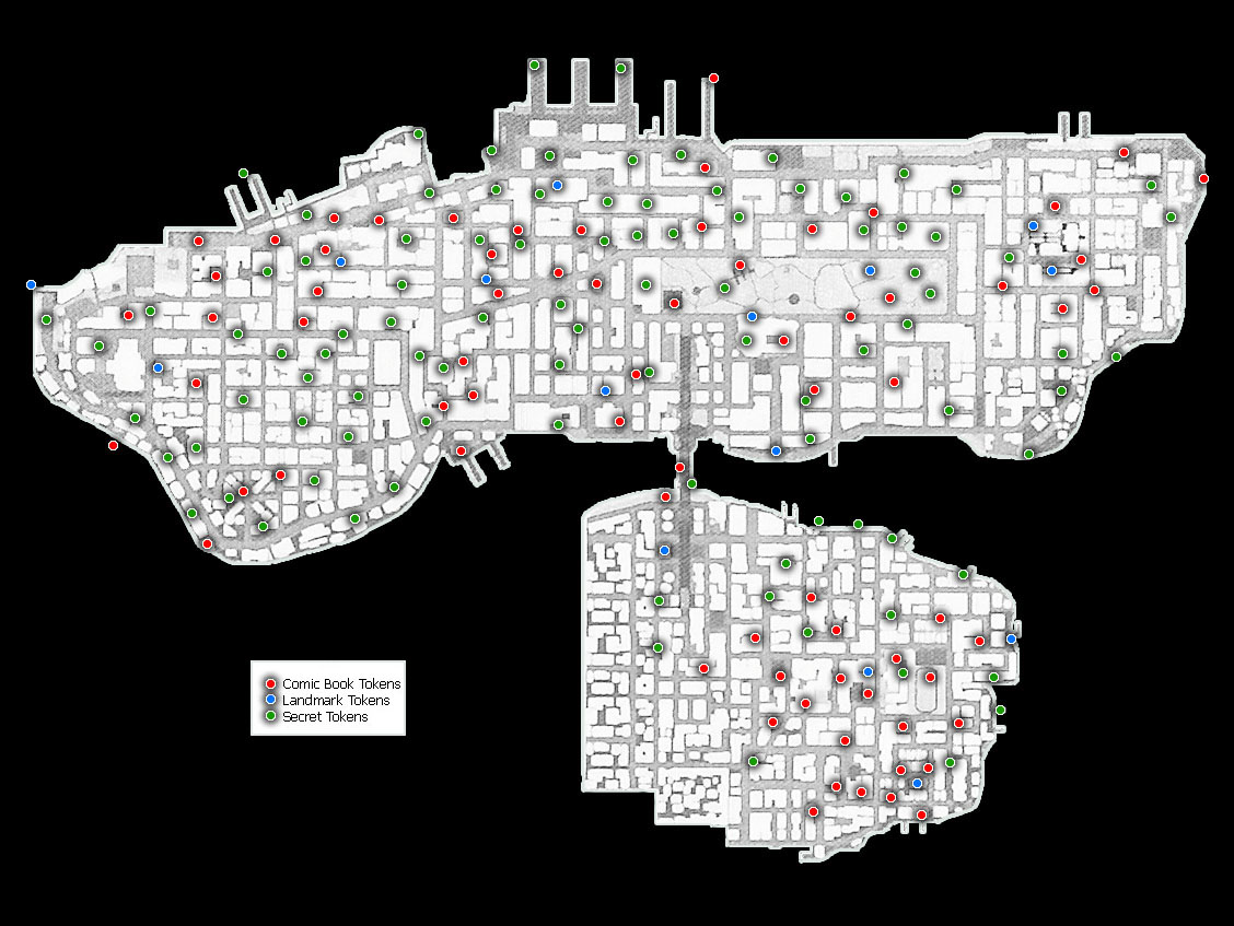 Spider-Man PS4 Map Size Compared to Real NYC and Past Spidey Games