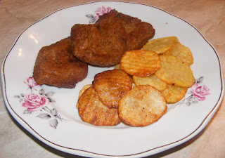 retete de mancare, retete de post, mancaruri de post, retete culinare, retete cu soia si cartofi,