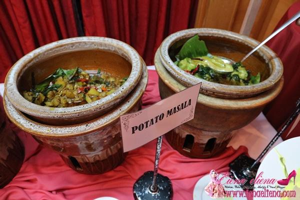 Diskaun 10%  Bufet Ramadan De Palma, Shah Alam 2017 Bersama Jay Jay dan Saff-One