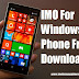 IMO For Windows Phone Free Download