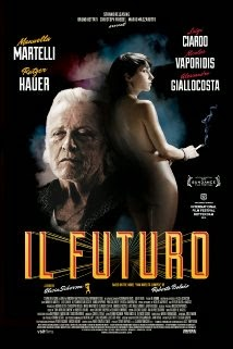 Based On Roberto Bolaño S Novel Una Novelita Lumpen The Film Stars Manuela Martelli And Rutger Hauer Was Shot In Italy Chile Germany Is