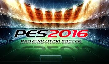 PES 2016 Oynanış Videosu