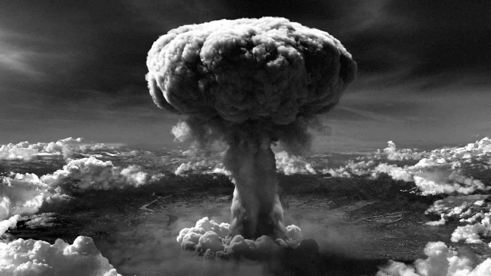 Muere Yoshie Oka la superviviente que informó primero del bombardeo de Hiroshima