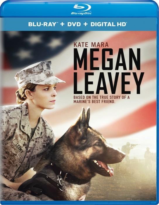 Drama , Gabriela Cowperthwaite , Pamela Gray, Annie Mumolo, Tim Lovestedt , Movie , HD , 720p , 2017 , Megan Leavey