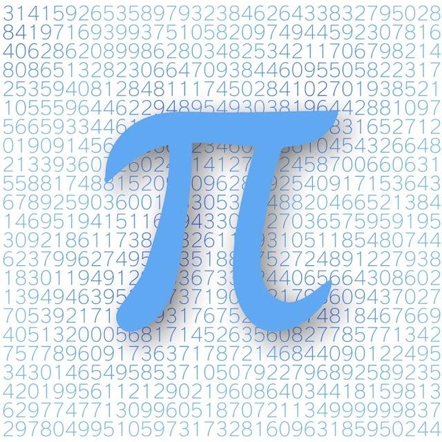 Apa itu bilangan pi (π) ? Pengertian..