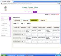 Carmel Convent School Chandigarh: Planning