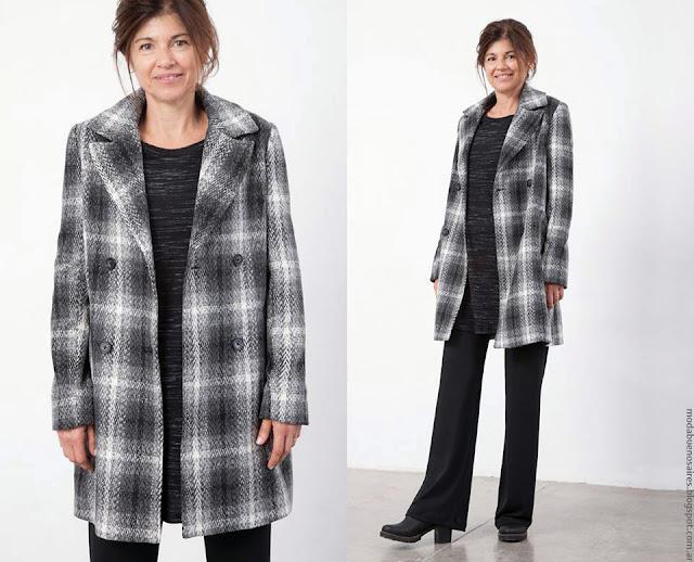 Moda invierno 2016 Ver ropa de mujer moda invierno 2016.