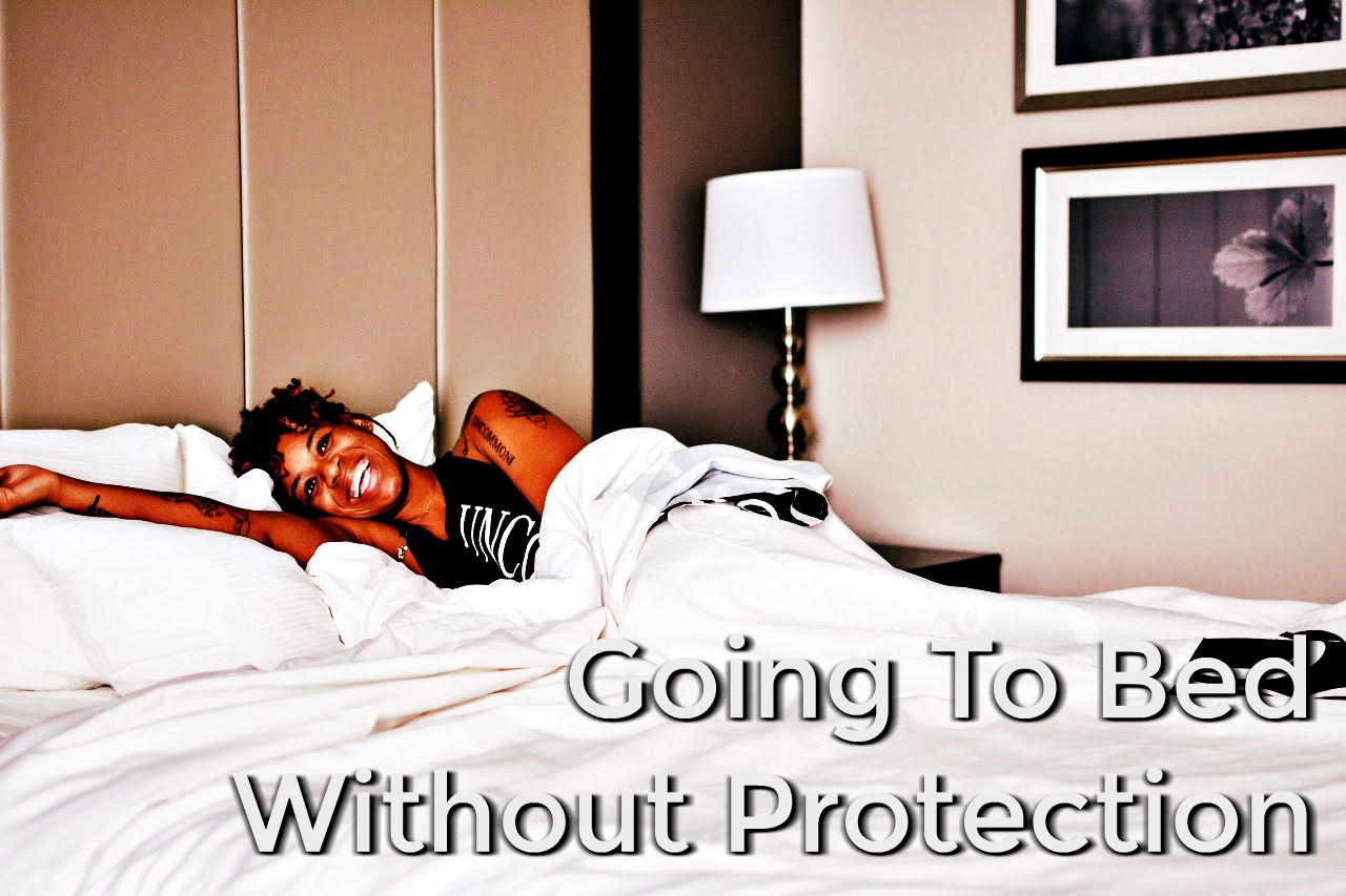 Click here to buy Levinsohn Pillow GuardTM Satin Beauty Care Pillow Protector to protect your tresses at night.