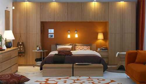 Bedroom Decorating Ideas With Ikea Furniture