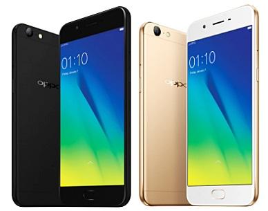 Smartphone Oppo A57