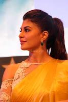 Gorgeous Jacqueline Fernandez  in yellow saree 39.JPG
