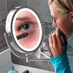 Master Home Design How To Choose A Bathroom Mirror