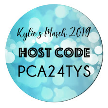 Current Host Code PCA24TYS