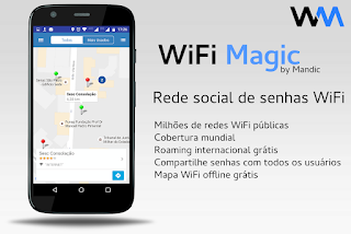 Magic by Mandic