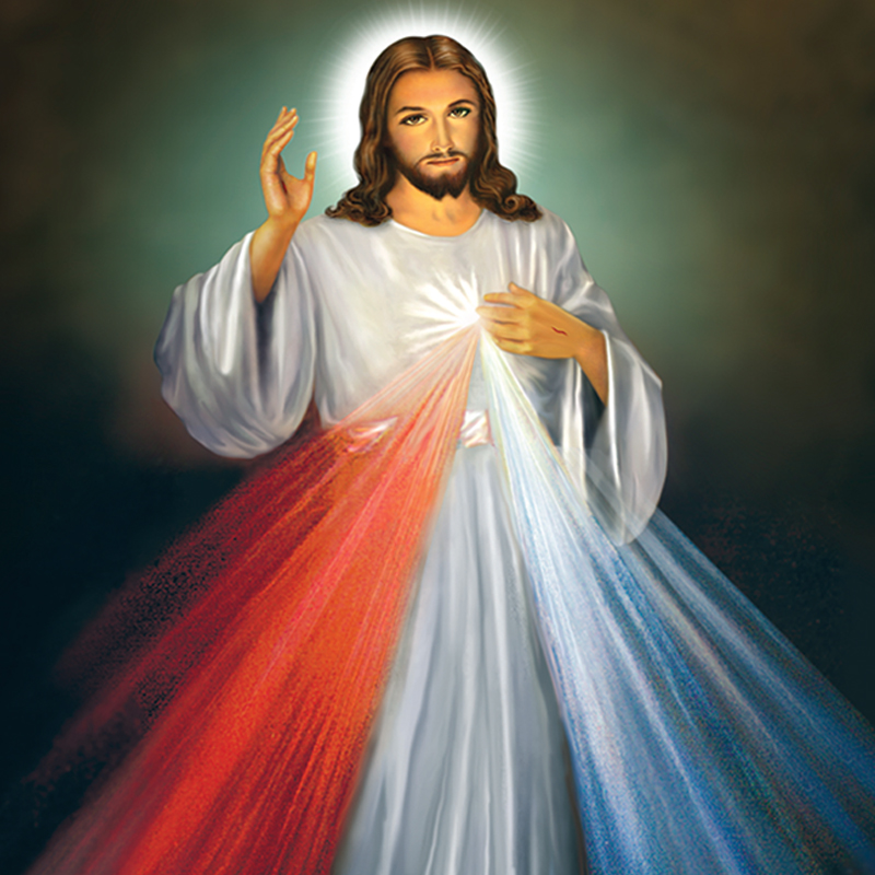I Prayed And Then I Shot Him The Glamorous Church: FrKevinEstabrook: Divine Mercy Sunday 2017: The Facebook