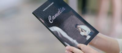 Camelia - roman psihologic