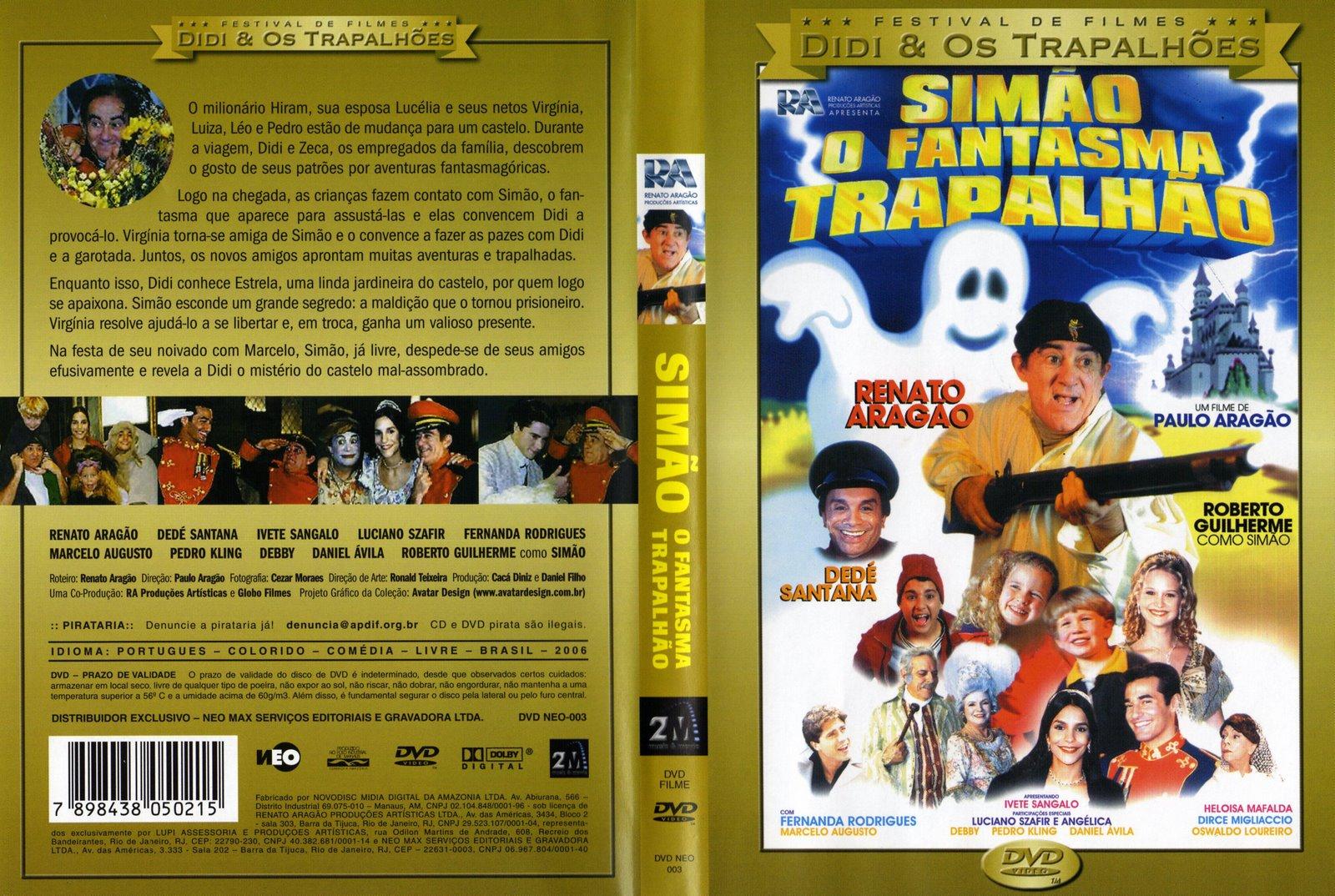 o filme o casamento dos trapalhoes rmvb